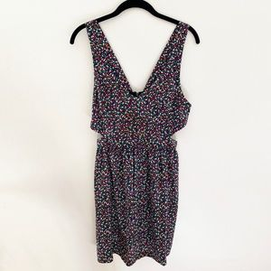 Urban Outfitters Cut Out Dress